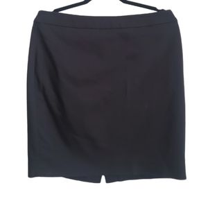 Black Label Skirt - size 14